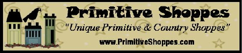 Primitive Shoppes