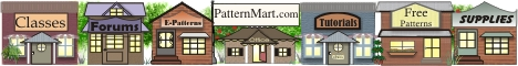 Pattern Mart