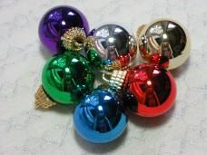 Mini Christmas Balls