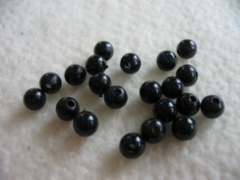 Black Eye Beads