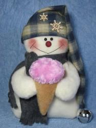 Ice Cream! Pattern