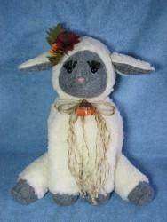 Lamb Chop Pattern