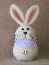 My Little Bunny Pattern