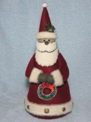 Old Tyme Santa