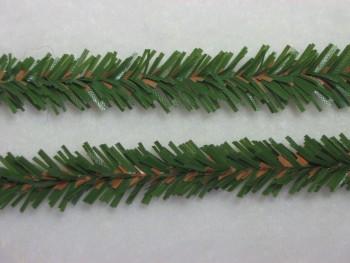Pine Stems