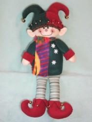 Santa's Helper Pattern