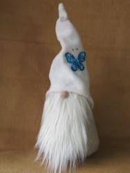 Springtime Gnome Pattern