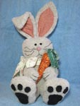 A Carrot For Me Pattern