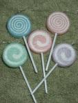 Large Lollipops
